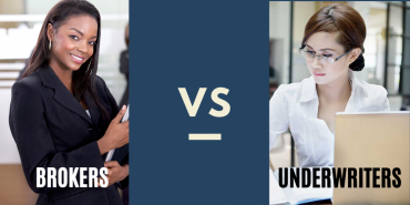 Insurance Brokers And Underwriters! Are They Different From One Another?